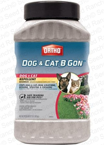 Ortho Dog Amp Cat B Gone 2 Lbs