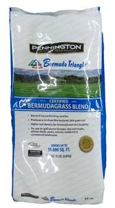 Triangle Bermuda Grass Seed 15 Lbs