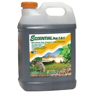 Essential Plus Liquid Fertilizer 2 5 Gallons